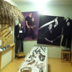 Martial Arts History Museum 4