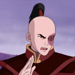 Prince Zuko is prepared to reclaim his honor at all costs