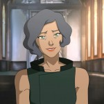 Tophs daughter Suyin rules over the city of Zaofu