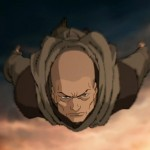 Zaheer masters flight the highest form of Airbending