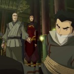 Zaheers forces capture Mako and Bolin