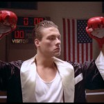 JCVD keen to show whos boss