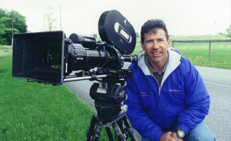 Keith Strandberg1