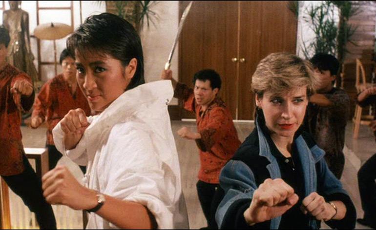 Police Assassins (1985)