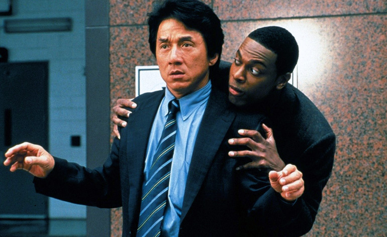 Image result for Rush Hour 2 2001