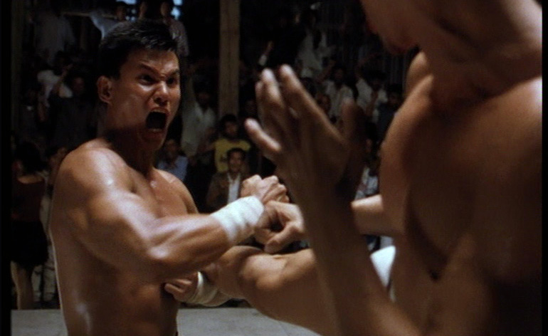 Bloodsport II: The Next Kumite (1996)