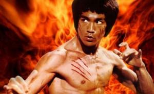 Bruce Lee photo 1