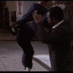 Bruce Leroy to the rescue
