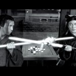 Donnie Yen and Jet Li