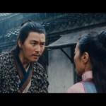 Jiang Ah sheng and Zeng Jing fall in love and marry