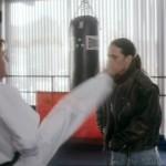 Ruben helps Nick kick a bad habit