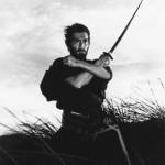 Tatsuya Nakadai as masterless samurai Hanshiro Tsugumo