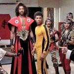 The Last Dragon 1985 Kung Fu Kingdom 770x472