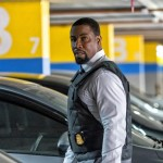 Michael Jai White as Reed arrives to settle the score