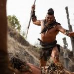 Te Kohe Tuhaka Coming in for the kill