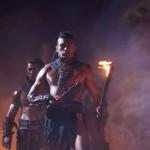 Te Kohe Tuhaka The war begins