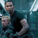 Tony Jaa Furious 7 Quick man your battle stations