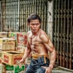 Tony Jaa keen to leap into action