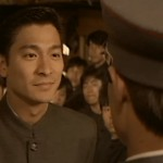 Andy Lau makes a cameo appearance
