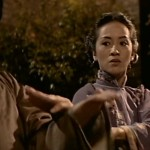 Anita Mui gets in on the action