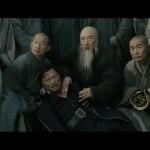 Chen Zhihui plays rival Warlord Huo Long