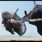 Donnie Yen saves his best moves for the final fight