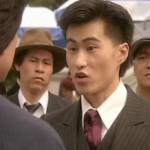 Ho Sung Pak as Henry