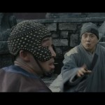 Jackie Chan has a great cameo as a Shaolin Cook