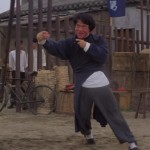 Jackies style inspired the Sega Virtua Fighter 2 character moves for Shun Di