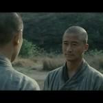 Jacky Wu Jing stars as Jing Neng the senior monk