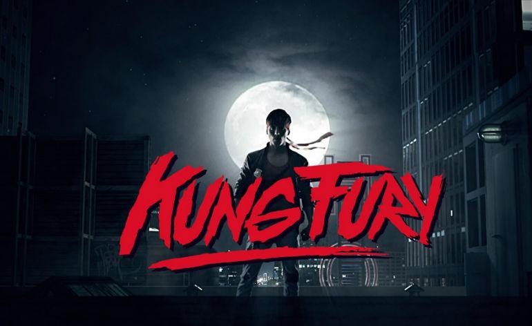 Kung Fury pic 1