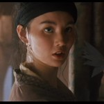 Maggie Cheung steals the show as Jade