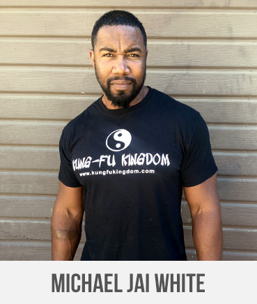 Michael Jai White KFK Friends new