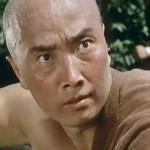 Praying Mantis Master Yu Hai is the Shifu