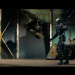 Shan Warren Jones as Cyrax intensifies his assault