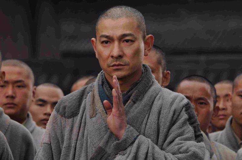 Shaolin Andy Lau main image