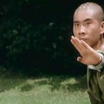 Some of the wushu demonstrations are emulated today by modern Shaolin Monks