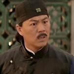 Ti Lung plays Jackies dad Wong Kei Ying