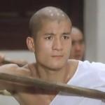 Wushu champion Hu Jianqiang plays Wu Kong