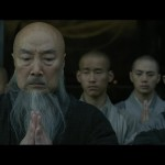 Yu Hai was the Shifu in the original now he is the Abbot
