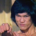 Dragon Lee brings the thunder