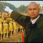 Governor Li commands the troops
