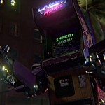 Killer video game machines on the loose this looks like a job for Kung Fury