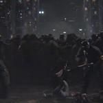 Kung Fury groin strike