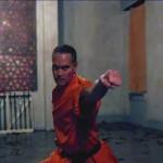 Kung Lao trains to defend Earthrealm