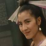 Michelle Yeoh is Sister Ko leader of the Happy Forest gang