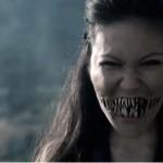 Mileena is every dentists worst nightmare