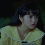 Gloria Yip Wan Yee plays Rickys girlfriend Keiko