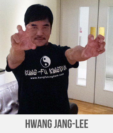 Hwang-Jang-lee - Kung-Fu Kingdom