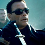 JCVD plays a bad guy in The Expendables 2